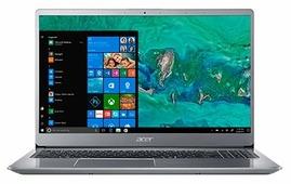 "Ноутбук Acer SWIFT 3 (SF315-52G) (Intel Core i5 8250U 1600 MHz/15.6""/1920x1080/8GB/256GB SSD/DVD нет/NVIDIA GeForce MX150/Wi-Fi/Bluetooth/Windows 10 Home)"