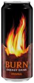 Энергетический напиток Burn Original