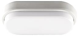 Светодиодный светильник jazzway PBH-PC2-OA 8W (4000K IP65 600Лм) 16 см