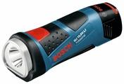 Ручной фонарь BOSCH GLI 10.8 V-LI