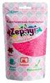 Масса для лепки Zephyr розовая 75 г Дой-пак (00-00000817)