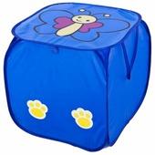Корзина Наша игрушка Бабочка 45х45 см (J-141)