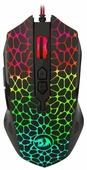 Мышь Redragon Inquisitor RGB Black USB