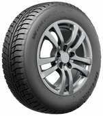 Автомобильная шина BFGoodrich Winter T/A KSI зимняя