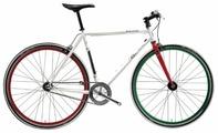 Городской велосипед Wilier Pontevecchio (2018)