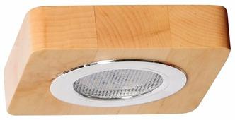 Светодиодный светильник Дубравия Поинт 218-71-31С 11 см