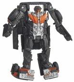Трансформер Hasbro Transformers Хот Род. Заряд Энергона: Мощь (Трансформеры 6) E0752