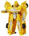Трансформер Hasbro Transformers Бамблби. Заряд Энергона: Мощь (Трансформеры 6) E0759