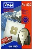 Vesta filter Синтетические пылесборники SM 09S
