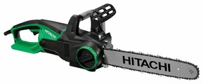 Цепная электрическая пила Hitachi CS40Y