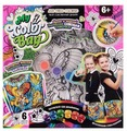 Danko Toys Сумка-раскраска My Color Bag мини Феи (mCOB-01-05)