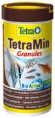 Сухой корм Tetra TetraMin Granules для рыб