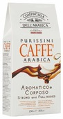 Кофе молотый Compagnia Dell` Arabica Purissimi Arabica Aromatico Corposo