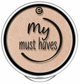 Essence Тени для век My must haves eyeshadow