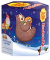 Подарочный набор Chupa Chups Новогодний Fruittella Мини 103 г