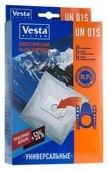 Vesta filter Синтетические пылесборники UN 01S