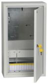 Щит учетно-распределительный IEK навесной, модулей: 12 MKM32-N-12-54-Z