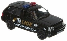 Внедорожник RMZ City Land Rover Range Rover Sport (554007P) 1:36