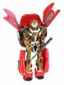 Робот-трансформер Taiko Кибербот Машина R0135
