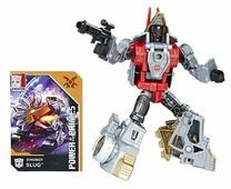 Трансформер Hasbro Transformers Слаг. Сила Праймов: делюкс (Трансформеры Дженерейшнс) E0919