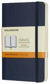 Блокнот Moleskine Classic Soft 90x140, 96 листов 430931(QP611B20)