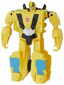 Трансформер Hasbro Transformers (Кибервселенная) Уан Степ