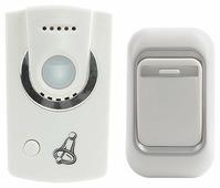 Звонок с кнопкой GARIN Rio-220V электронный беспроводной (количество мелодий: 36)
