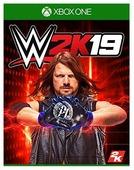 2K Games WWE 2K19