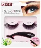 Kiss накладные ресницы Haute Couture Single Lashes Lust