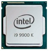 Процессор Intel Core i9-9900K Coffee Lake (3600MHz, LGA1151 v2, L3 16384Kb)