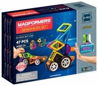 Магнитный конструктор Magformers Hi-Tech 709009 Набор с сенсорными датчиками