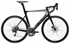 Шоссейный велосипед Merida Reacto Disc 4000 (2019)