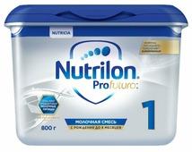 Смесь Nutrilon (Nutricia) 1 Superpremium (c рождения до 6 месяцев) 800 г