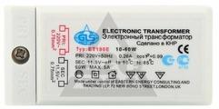 Электронный трансформатор Gals ET-190E 60 Вт