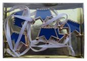 Набор елочных игрушек Феникс Present Короны (41803)