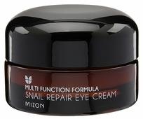 Mizon Крем для глаз с фильтратом улитки Snail Repair Eye Cream