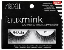 Ardell накладные ресницы Faux Mink 811