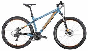Горный (MTB) велосипед FORWARD Quadro 27.5 2.0 Disc (2019)
