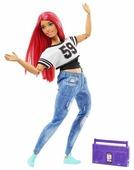 Кукла Barbie Безграничные движения Танцовщица, 29 см, FJB19