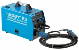 Сварочный аппарат Solaris Topmig-225WG5 (MIG/MAG)