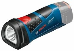 Ручной фонарь BOSCH GLI PocketLED