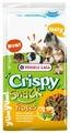 Лакомство для кроликов, грызунов Versele-Laga Crispy Snack Fibres