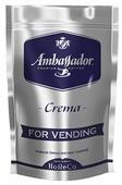 Кофе растворимый Ambassador For Vending Crema