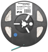 Светодиодная лента Navigator NLS-3528B60-4.8-IP20-12V-Pro R5 5 м