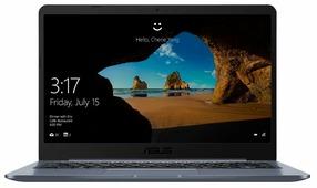 Ноутбук ASUS E406SA