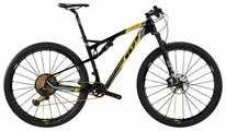 Горный (MTB) велосипед Wilier 101FX Eagle XX1 Float SC CrossMax Pro (2018)