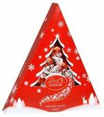 Набор конфет Lindt Lindor Елка молочный 125 г