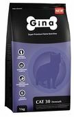 Корм для кошек Gina Cat 30
