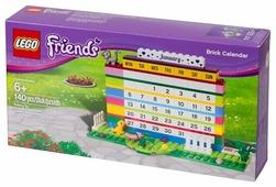 Конструктор LEGO Friends 850581 Календарь