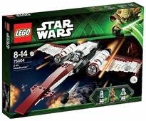 Конструктор LEGO Star Wars 75004 Истребитель Z-95